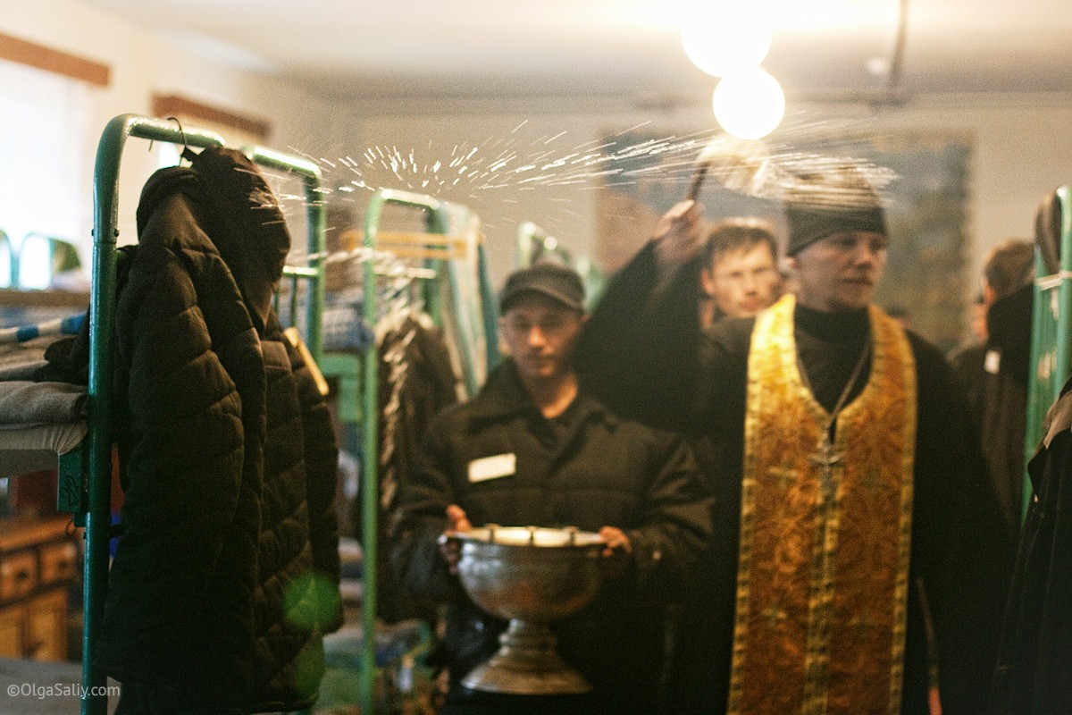Prison in Russia photo story (1)