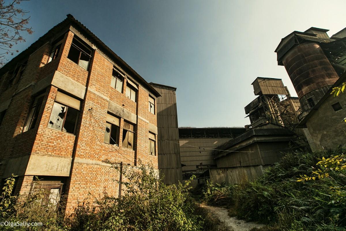 Abandoned Cement Factory Kathmandu (39)
