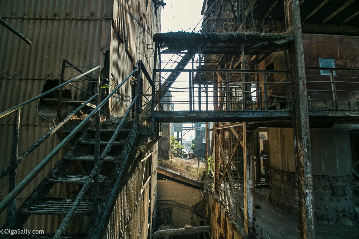 Abandoned Cement Factory Kathmandu (35)