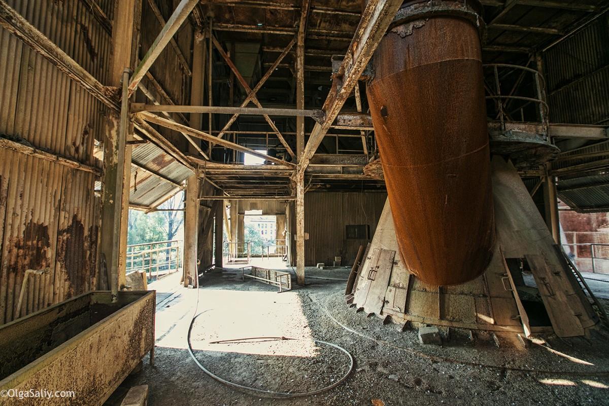 Abandoned Cement Factory Kathmandu (32)