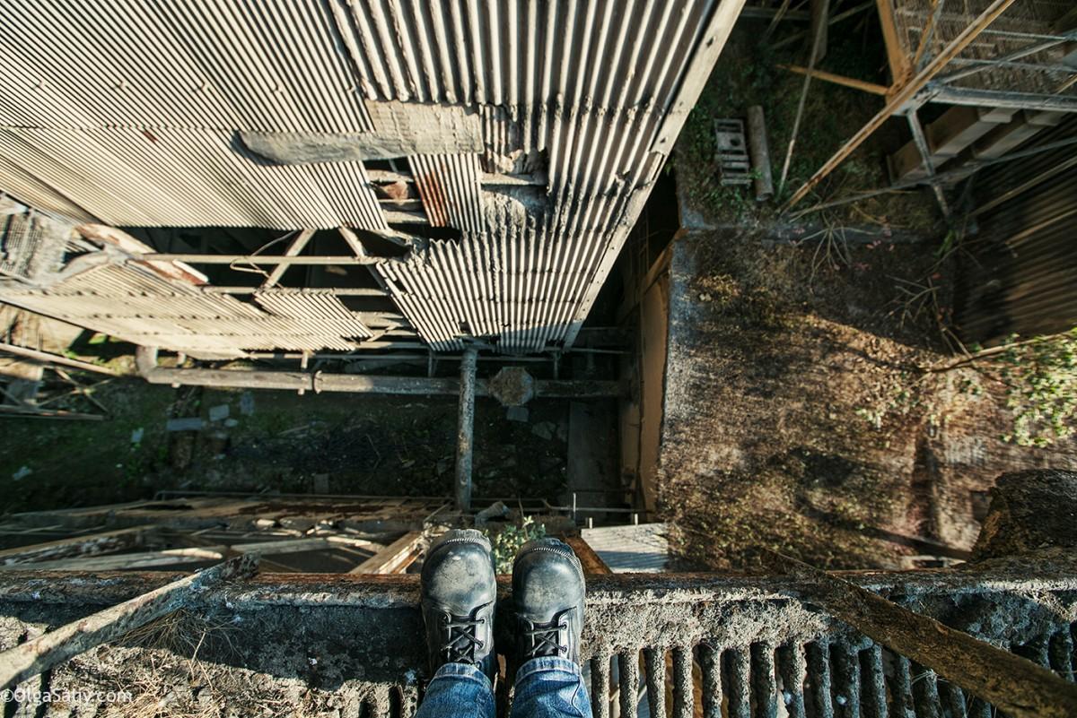 Abandoned Cement Factory Kathmandu (31)