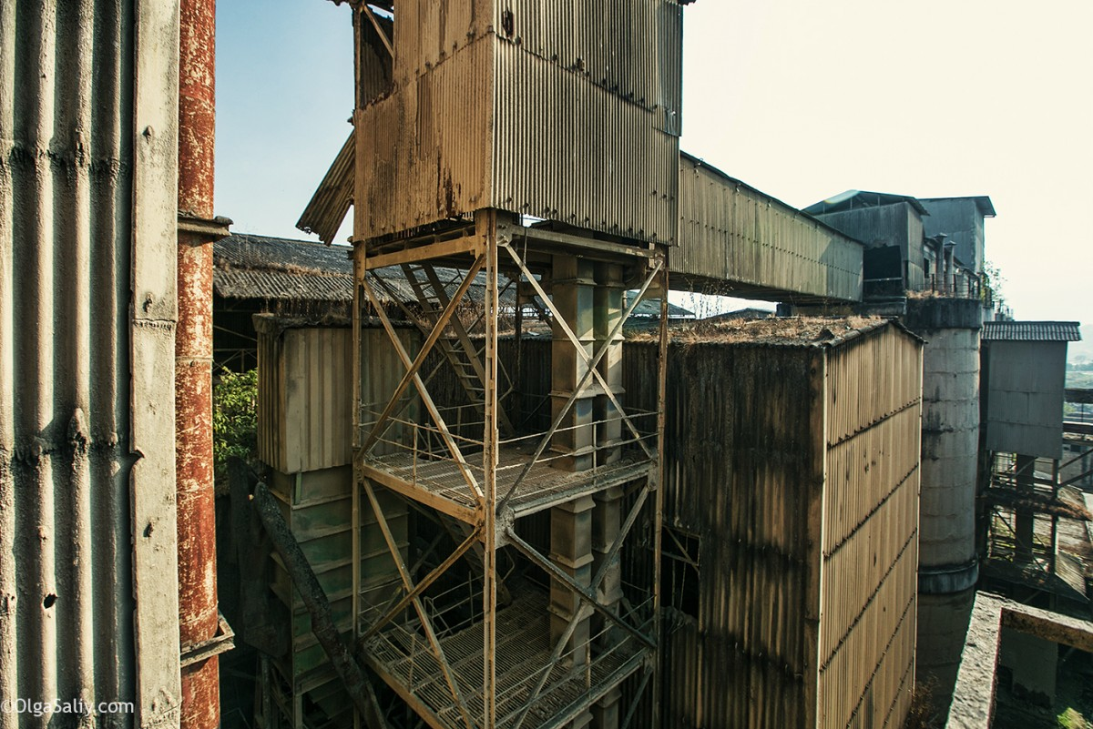 Abandoned Cement Factory Kathmandu (30)