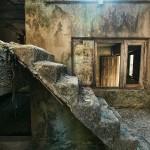Abandoned Cement Factory Kathmandu