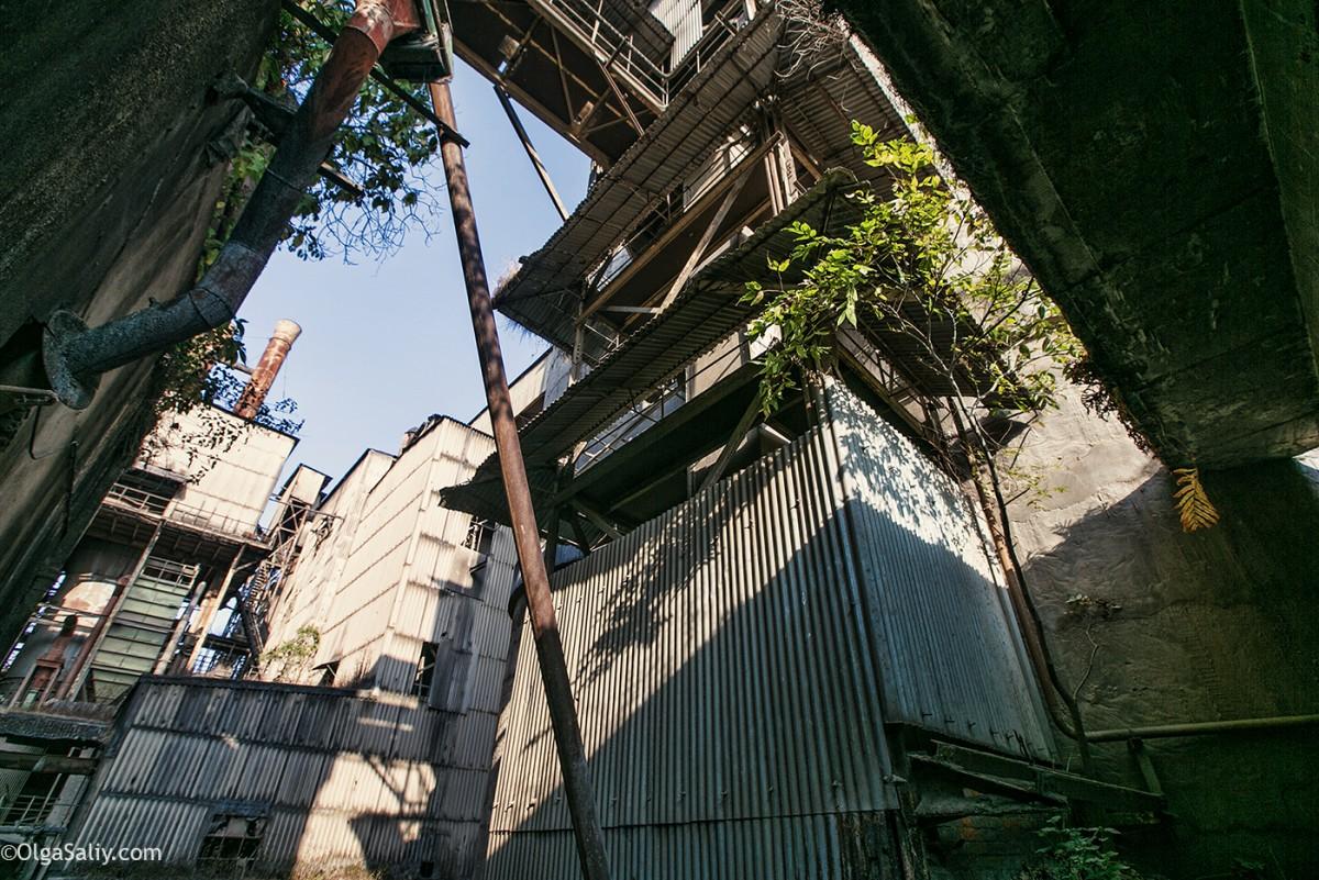 Abandoned Cement Factory Kathmandu (24)