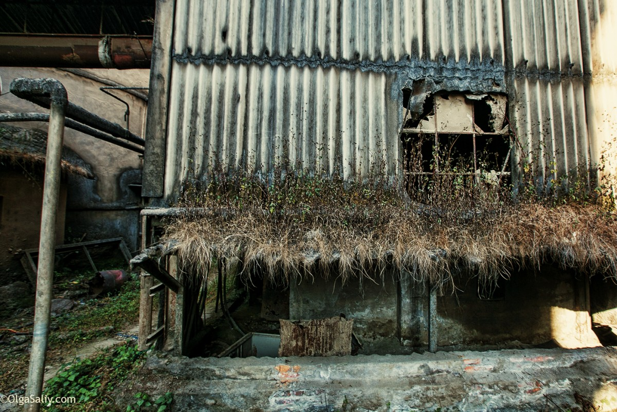 Abandoned Cement Factory Kathmandu (23)