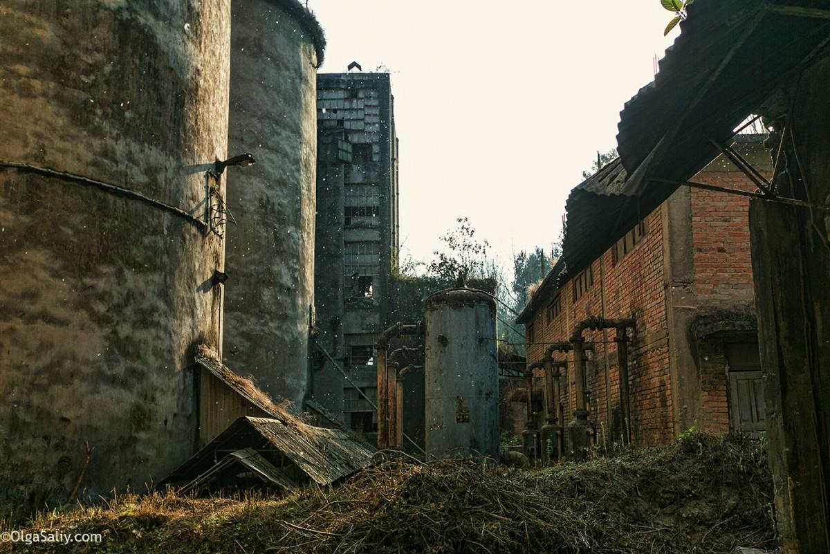 Abandoned Cement Factory Kathmandu (21)