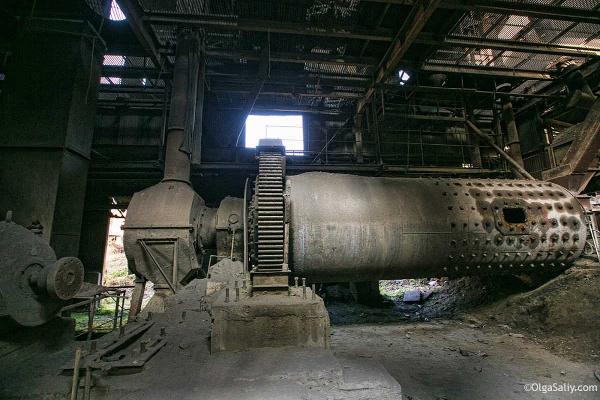 Abandoned Cement Factory Kathmandu (19)