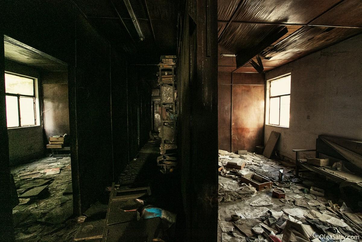 Abandoned Cement Factory Kathmandu (16)