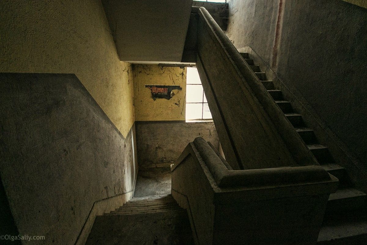 Abandoned Cement Factory Kathmandu (7)