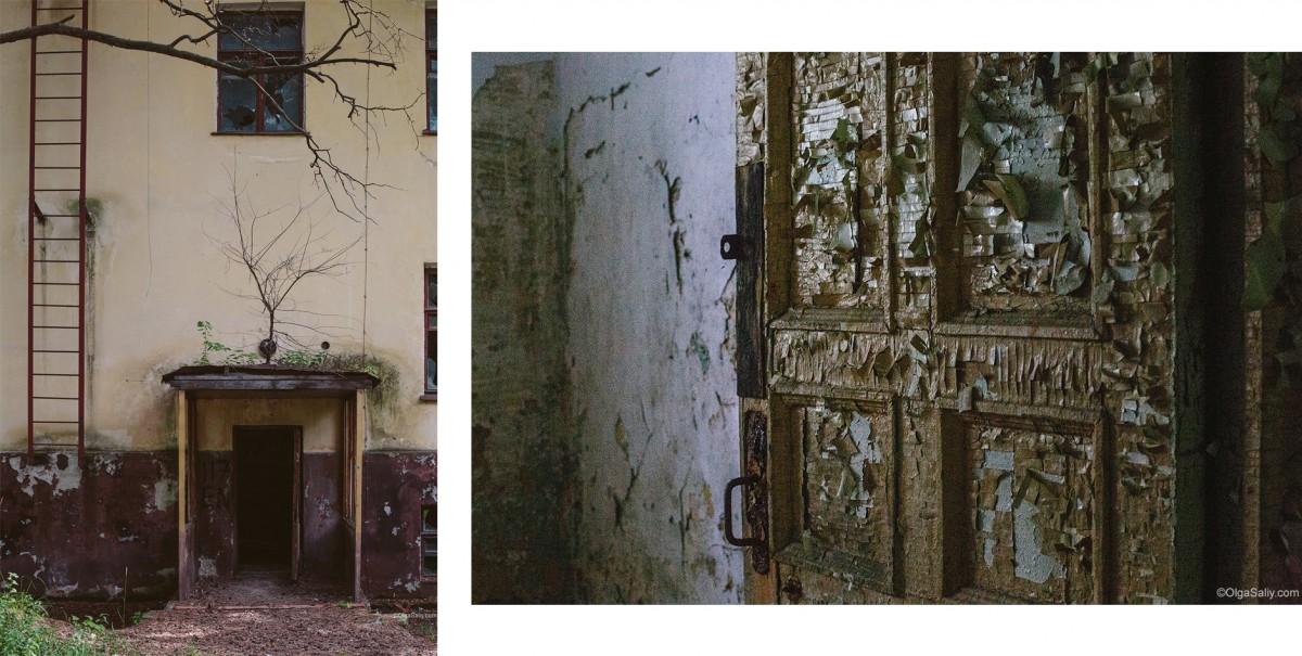 Abandoned Resort near Novosibirsk, Russia (24)