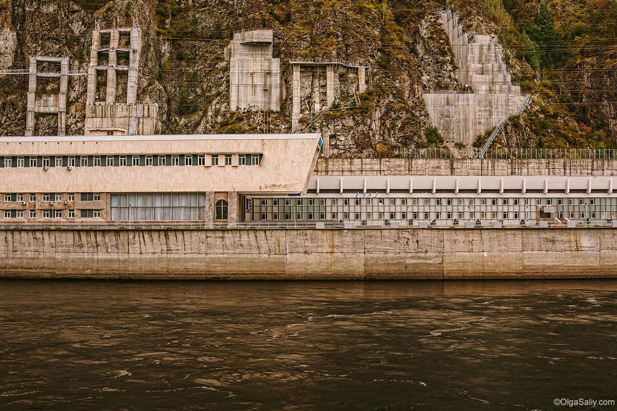 Sayano–Shushenskaya Dam (34)
