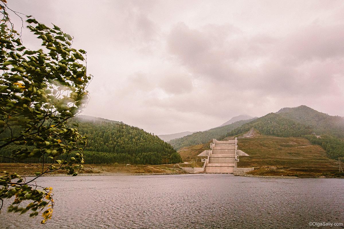 Sayano–Shushenskaya Dam (2)