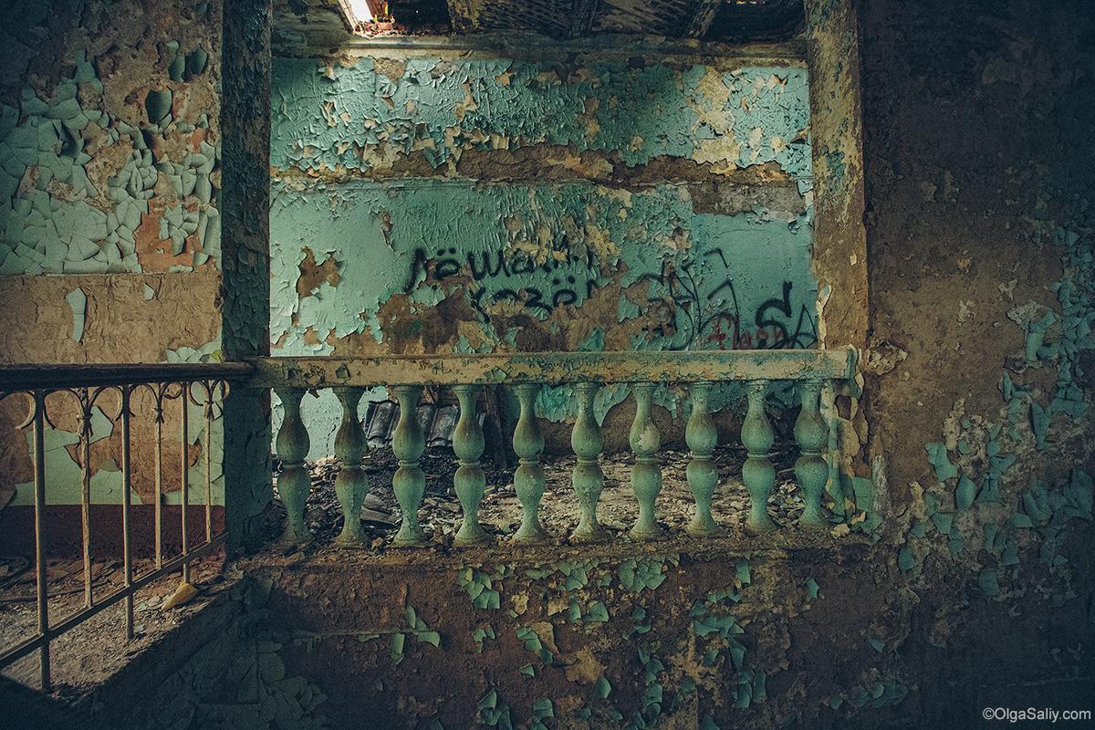 Abandoned Resort Russia (14)