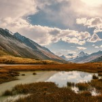Altai mountains travel guide. Top places and how to travel in Russia
