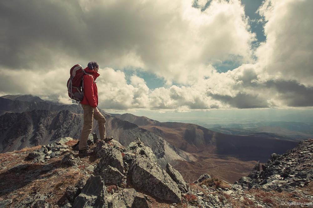Altai Mountains. How to travel