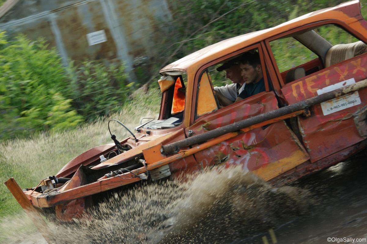 Retro car Race (8)