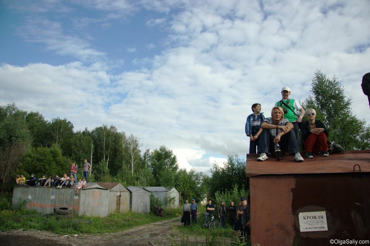 Crazy Russian Race (6)