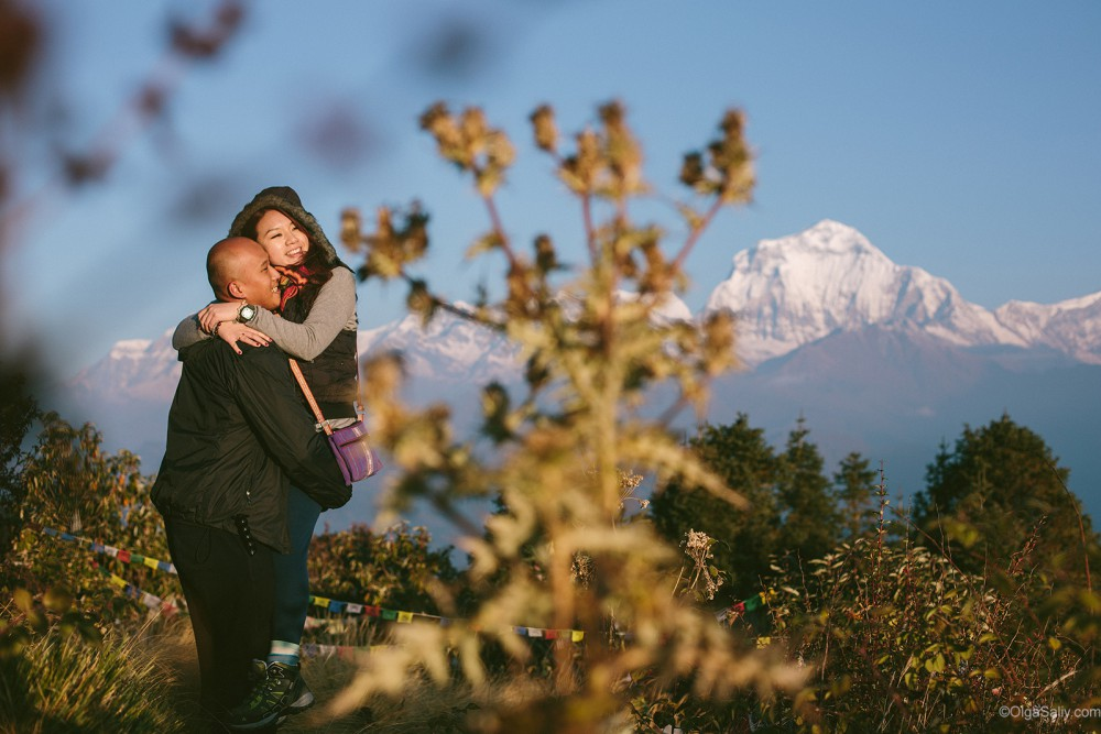 Love and Mountains