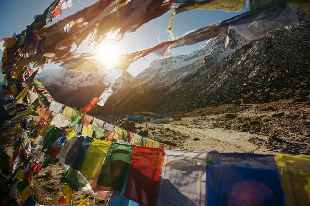 Trekking to Annapurna Base camp by yourself