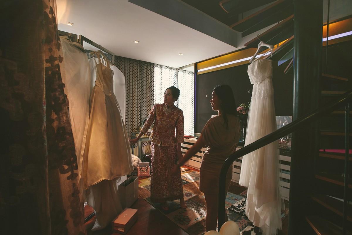 Singapore Wedding Photography (5)