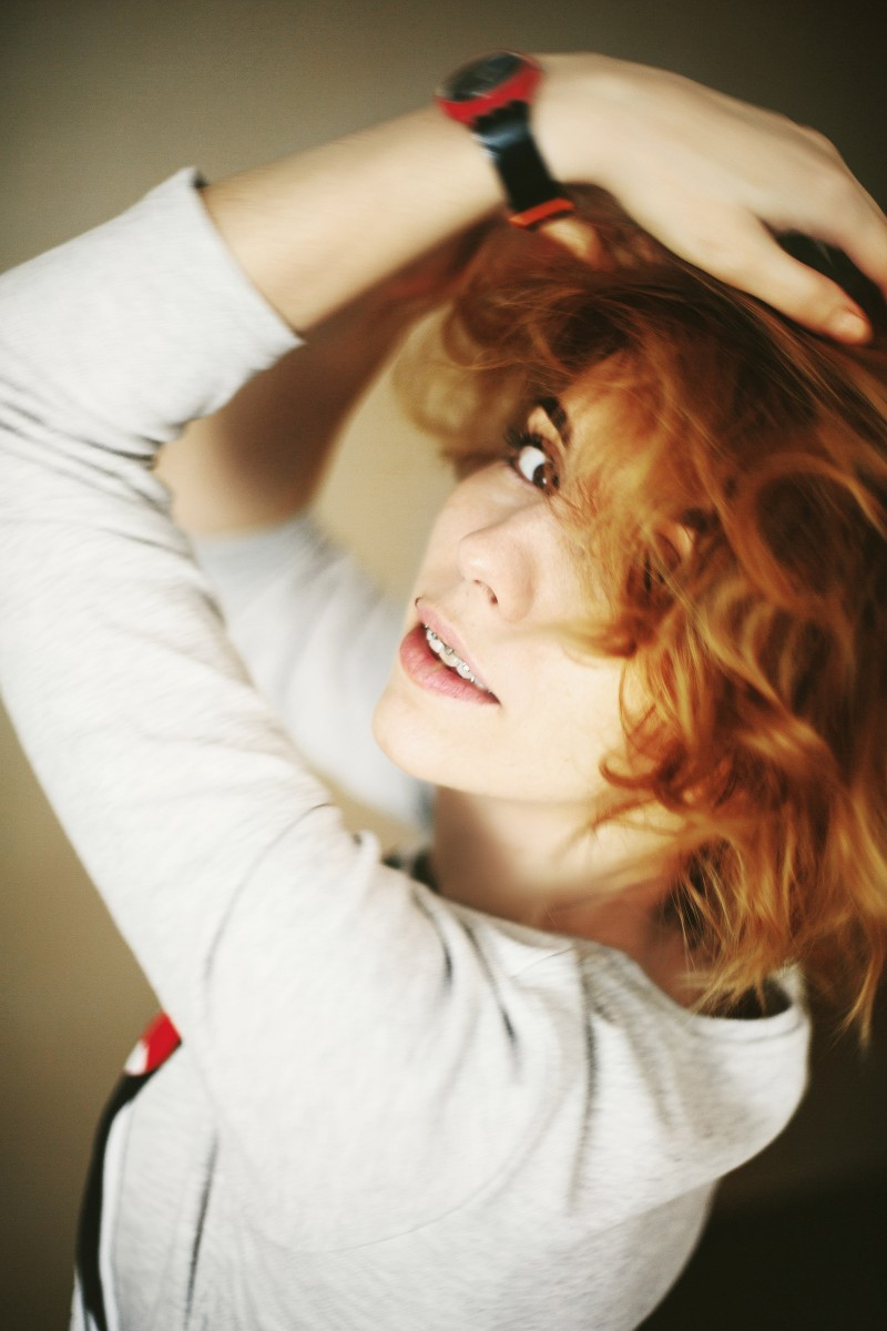 Beautiful Helen photo