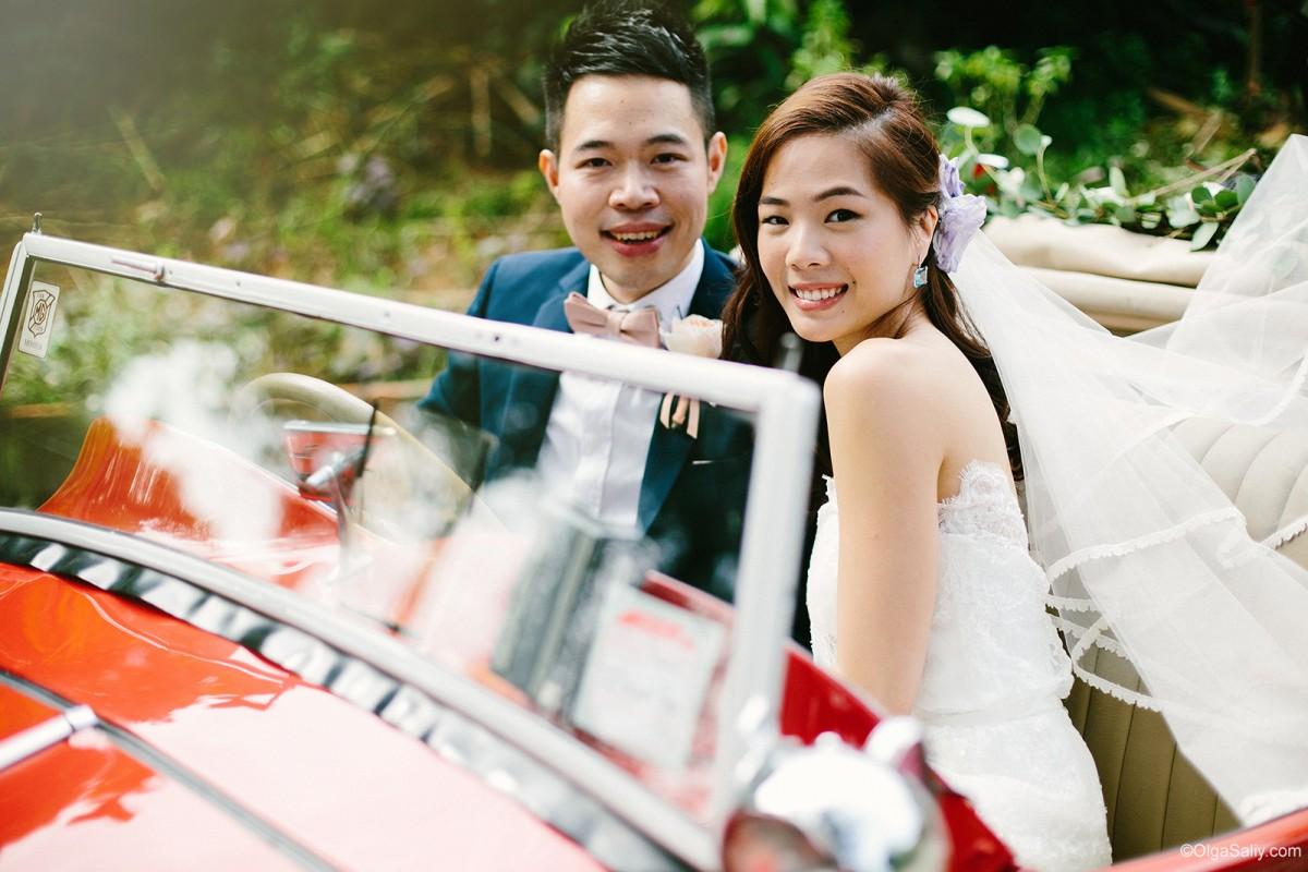 Wedding Alex&Chloe
