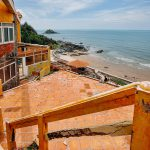Abandoned Hotel Sea View, VungTau, Vietnam