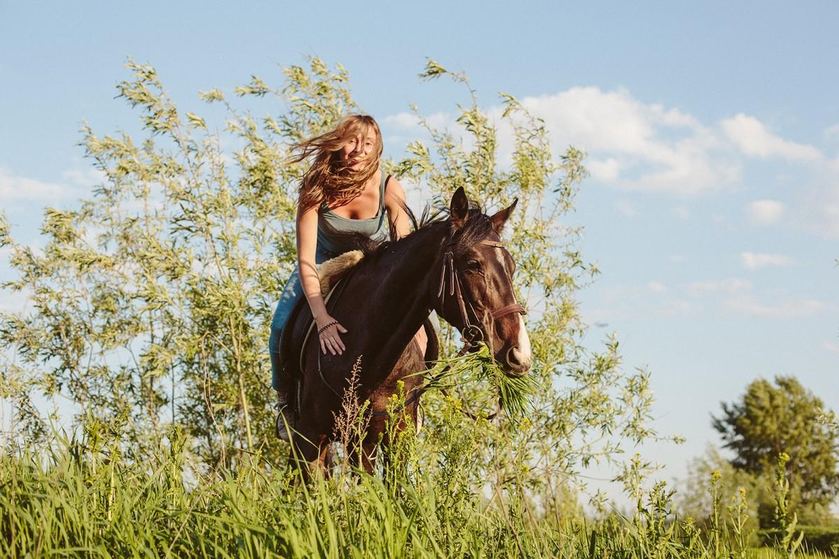Riding lessons Novosibirsk (5)