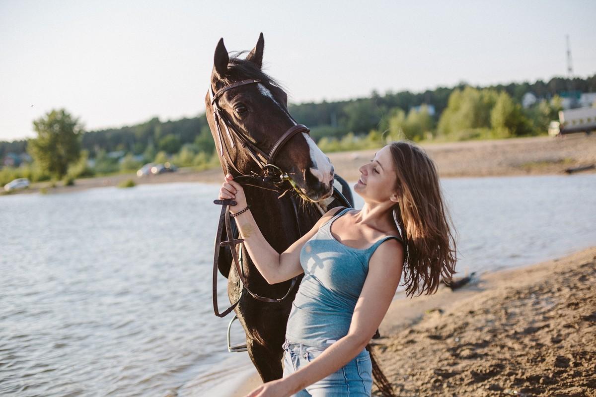 Riding lessons Novosibirsk (3)