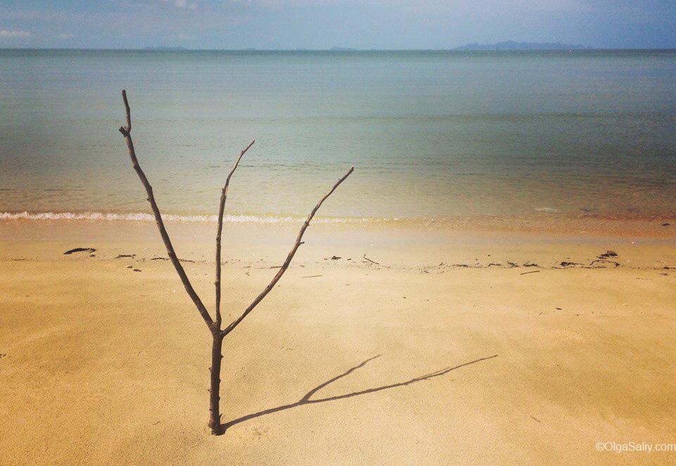 Lipa Noi Samui Thailand