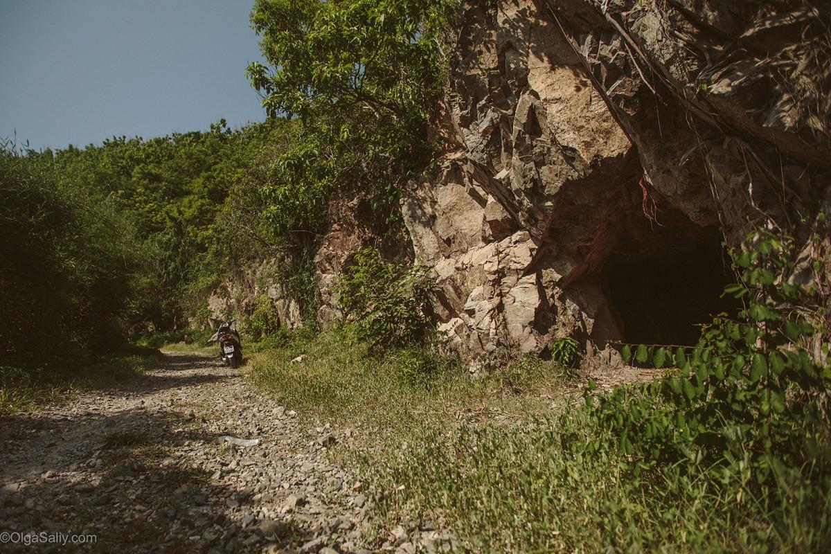 Interesting places VungTau