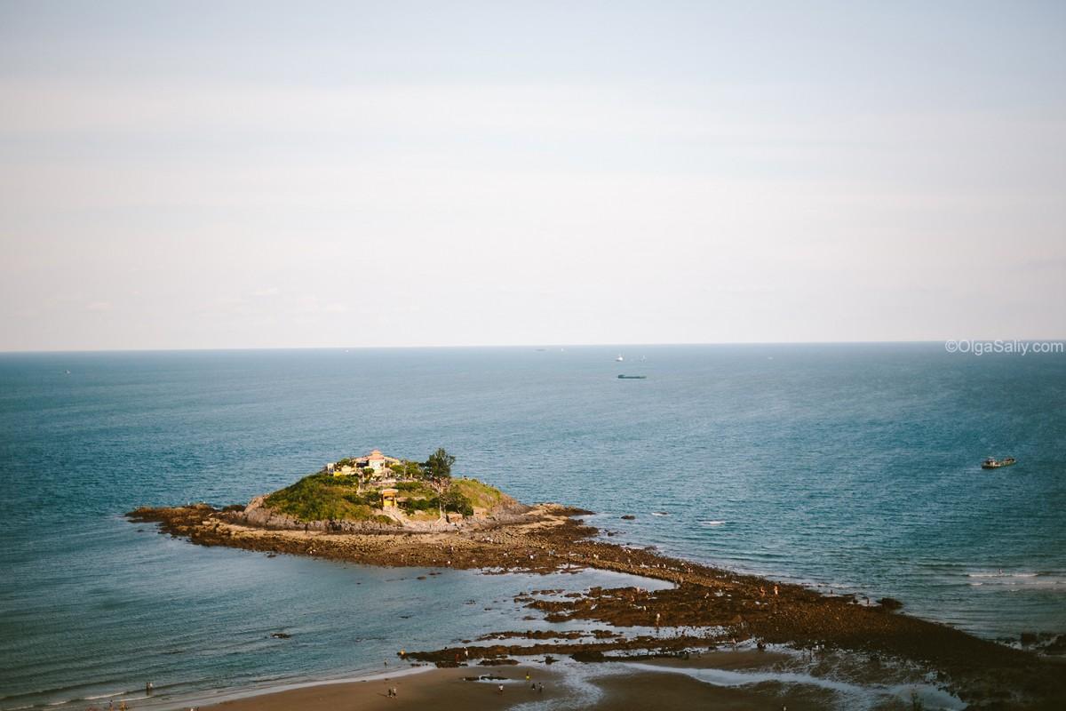Hon Ba Island VungTau