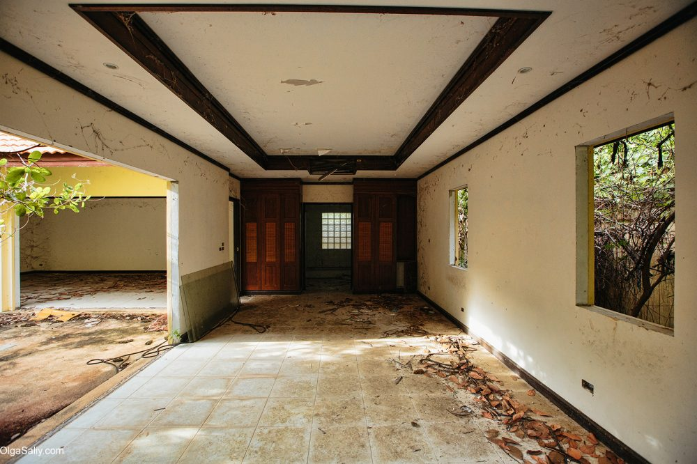 Abandoned resort Koh Samui (11)