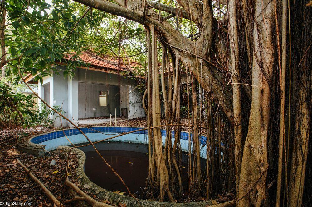 Abandoned resort Koh Samui (10)