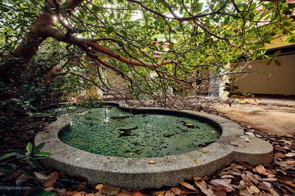 Abandoned resort Koh Samui (9)