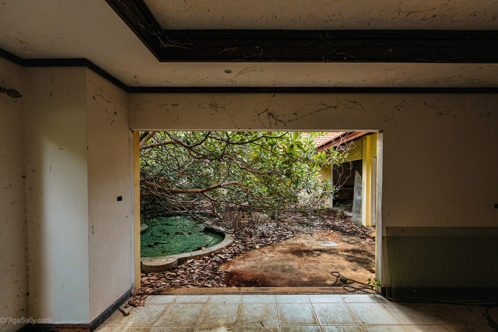 Abandoned resort Koh Samui (8)