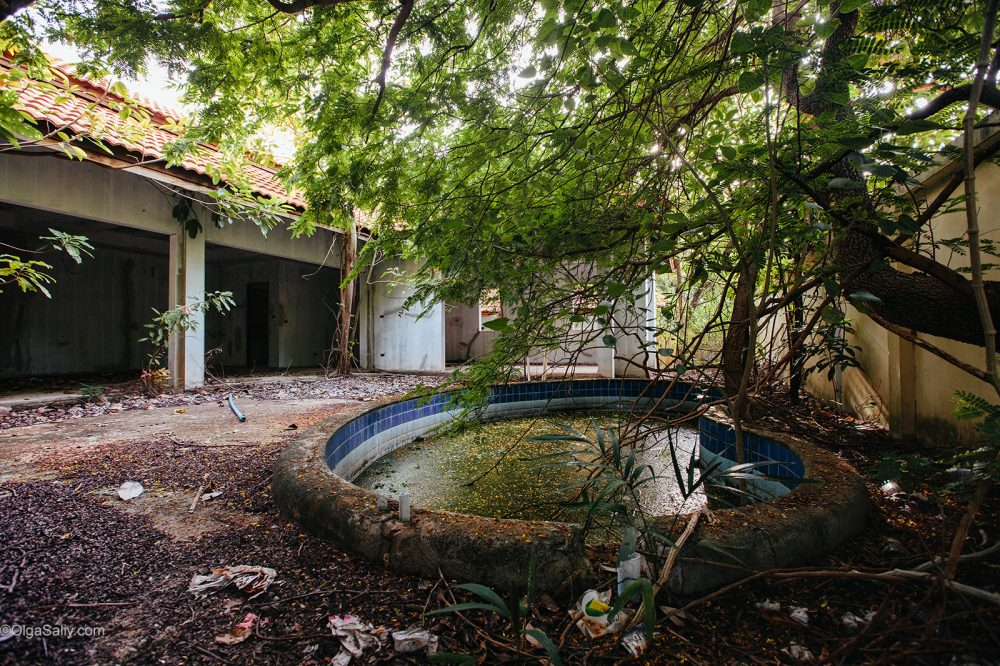 Abandoned resort Koh Samui (6)