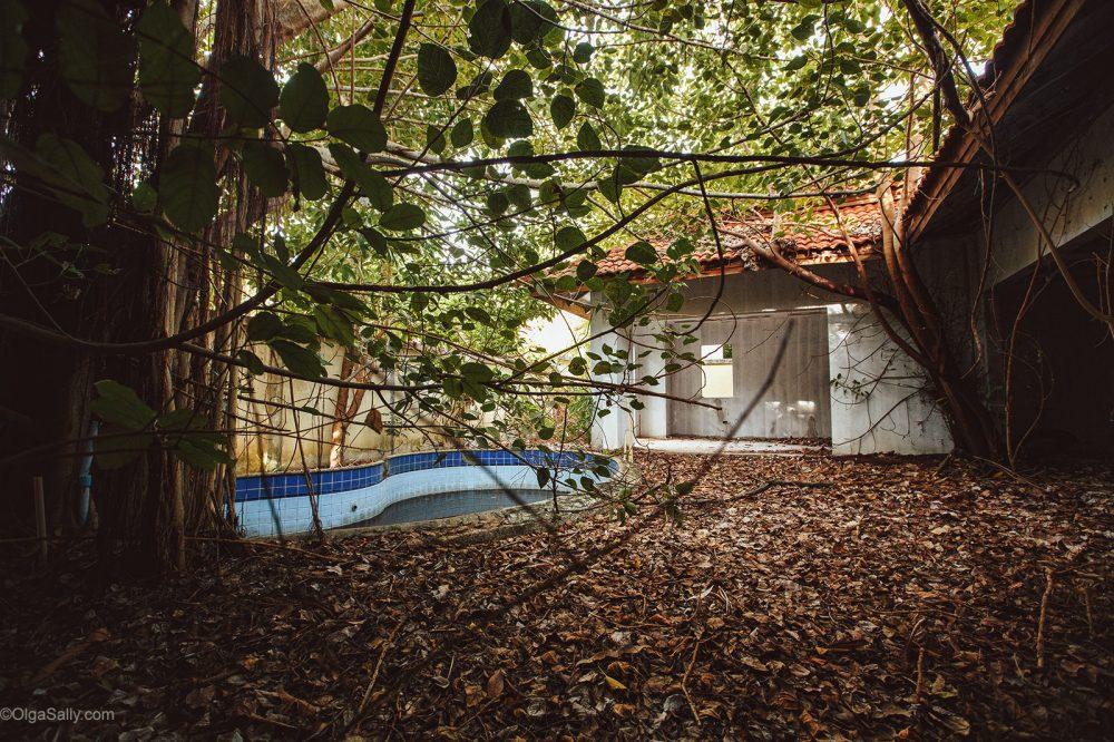 Abandoned resort Koh Samui (4)