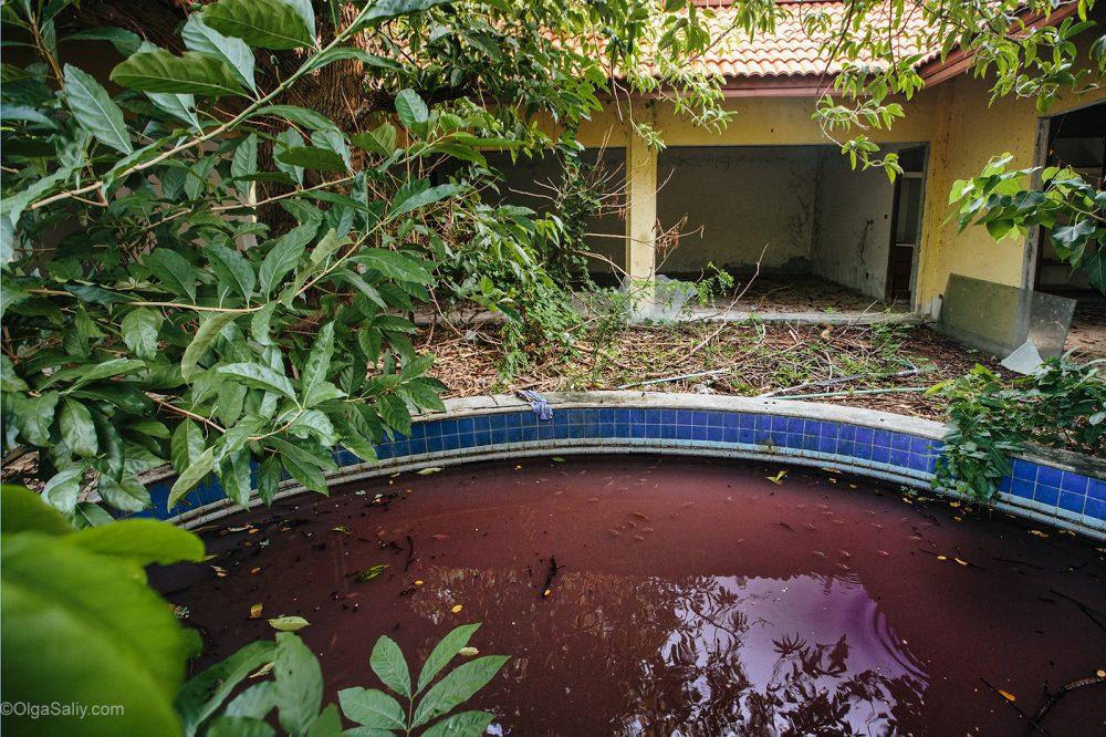 Abandoned resort Koh Samui (2)