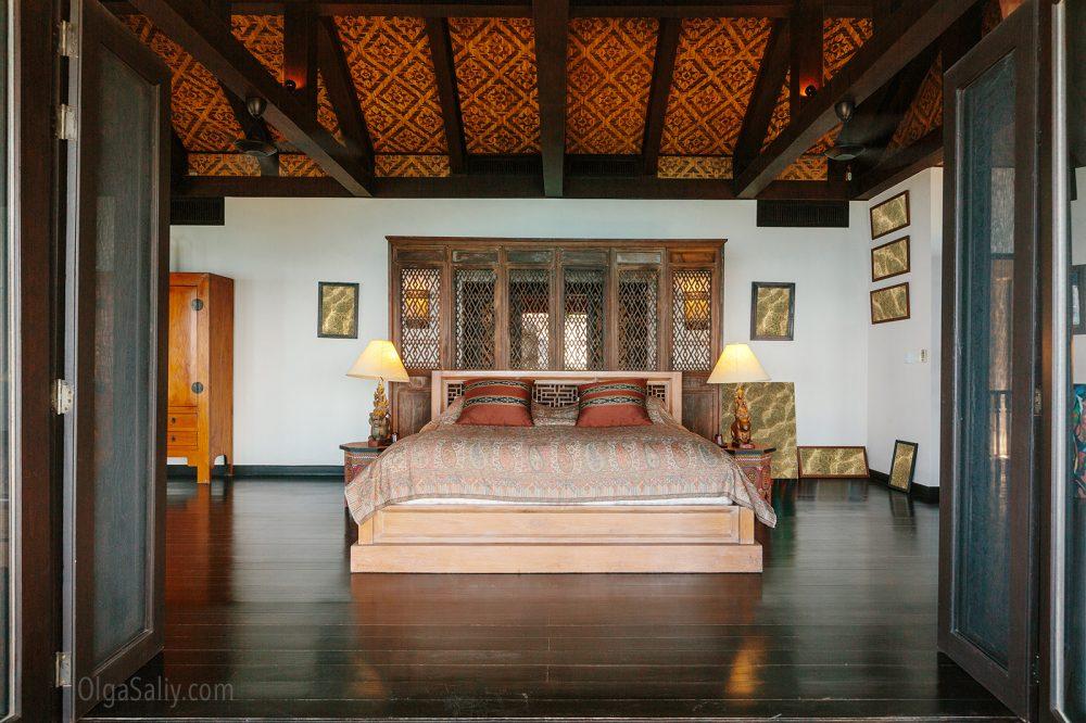 Interior photography Thailand