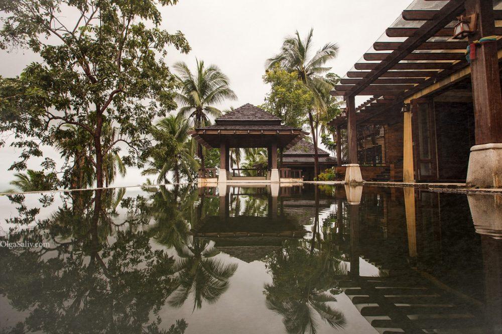 Amazing place of Koh Samui. Abandoned
