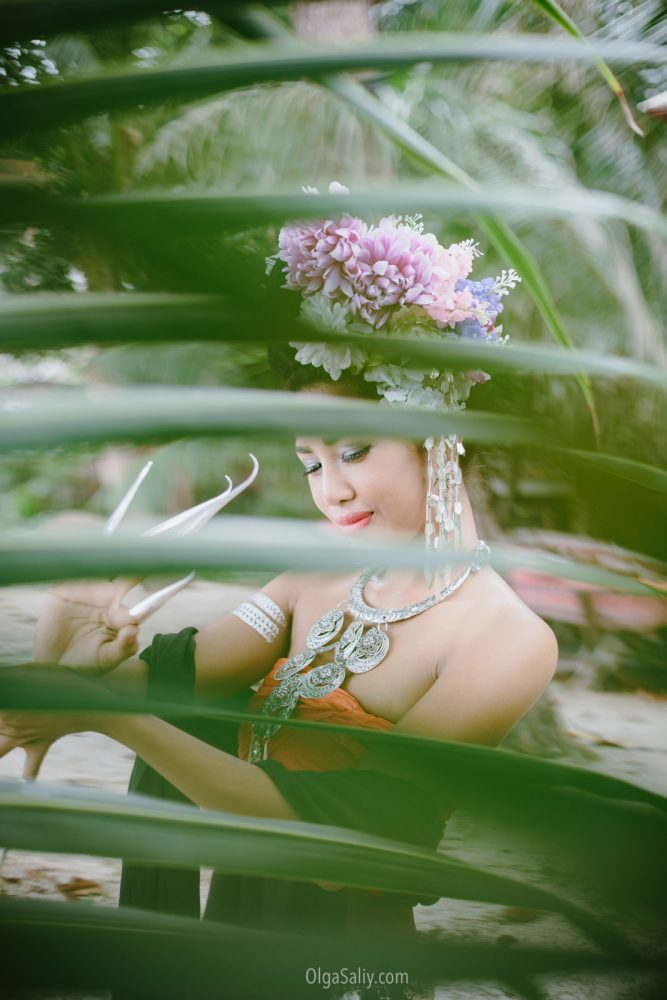 Beautiful Thai woman Gallery. Samui, Thailand (7)
