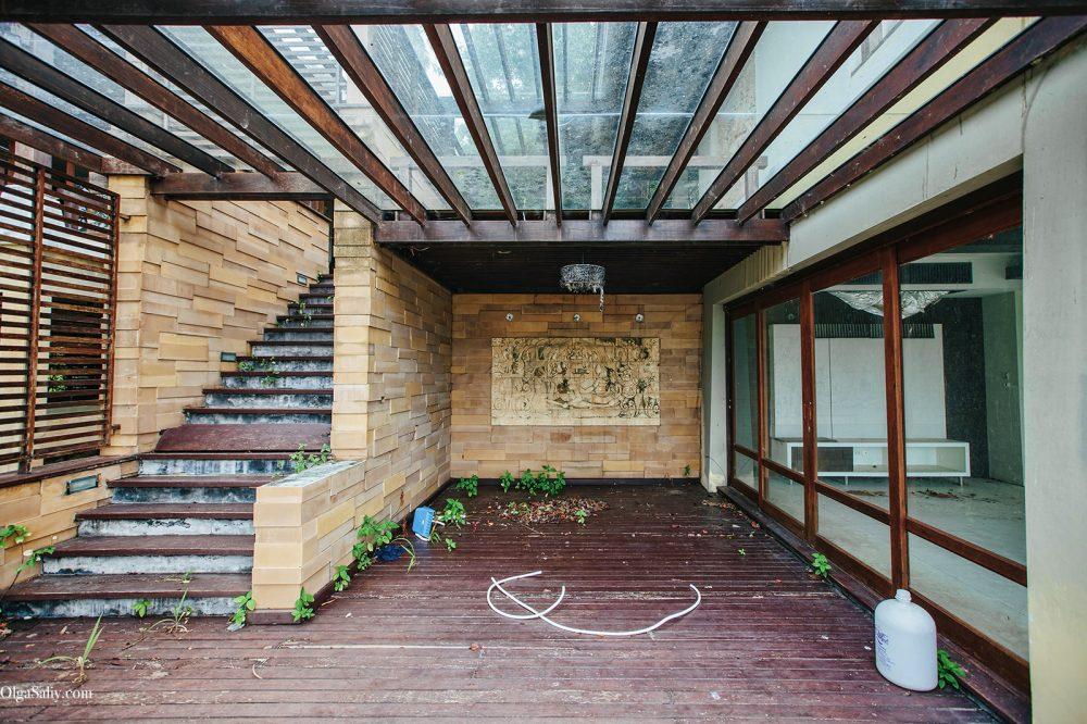 Samui Places: Abandoned Villa in Lamai jungle (4)