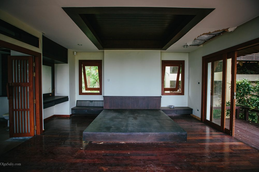 Samui Places: Abandoned Villa in Lamai jungle (6)