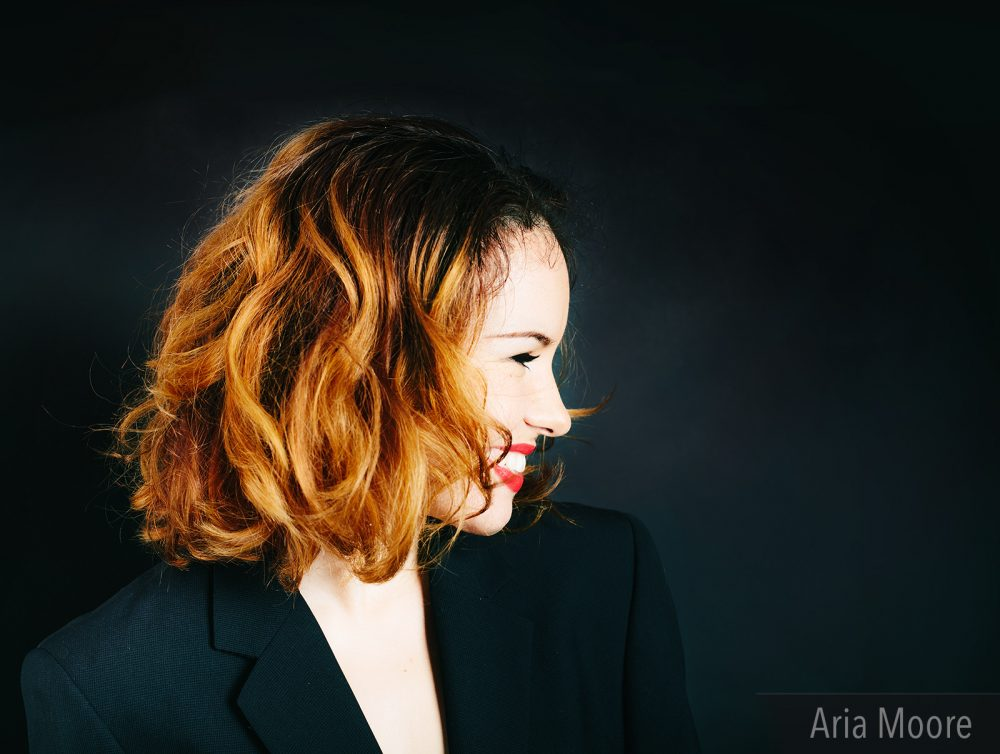 Anastasia Aria Moore Singer