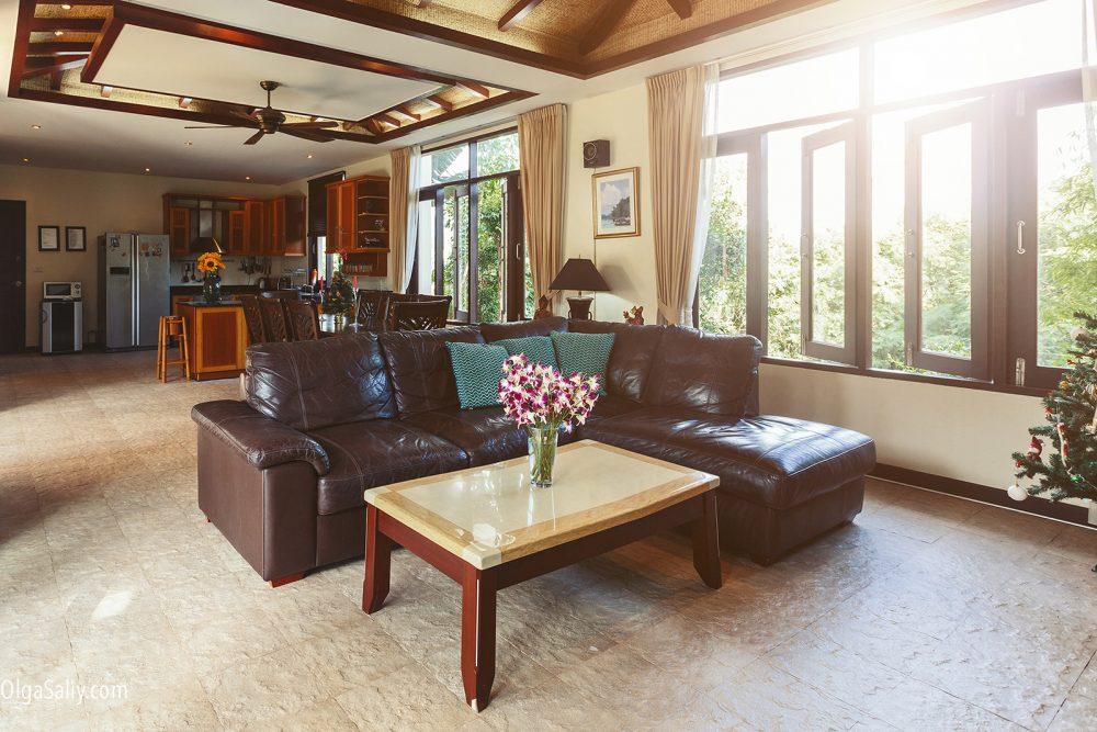 Samui Sunrise villa review (17)