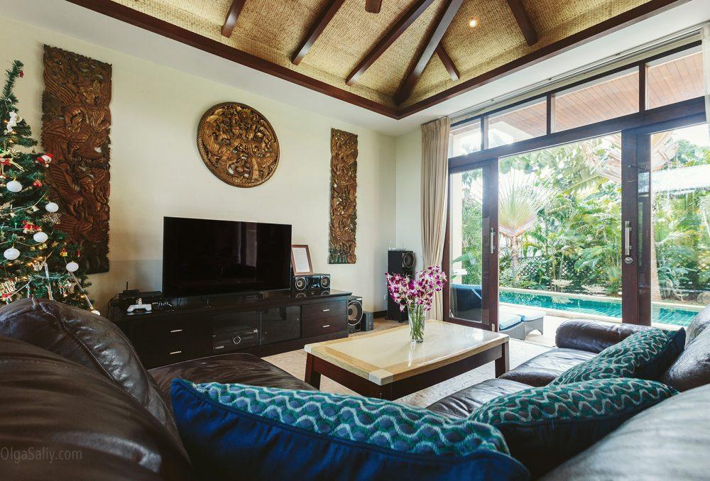Samui Sunrise villa review (16)