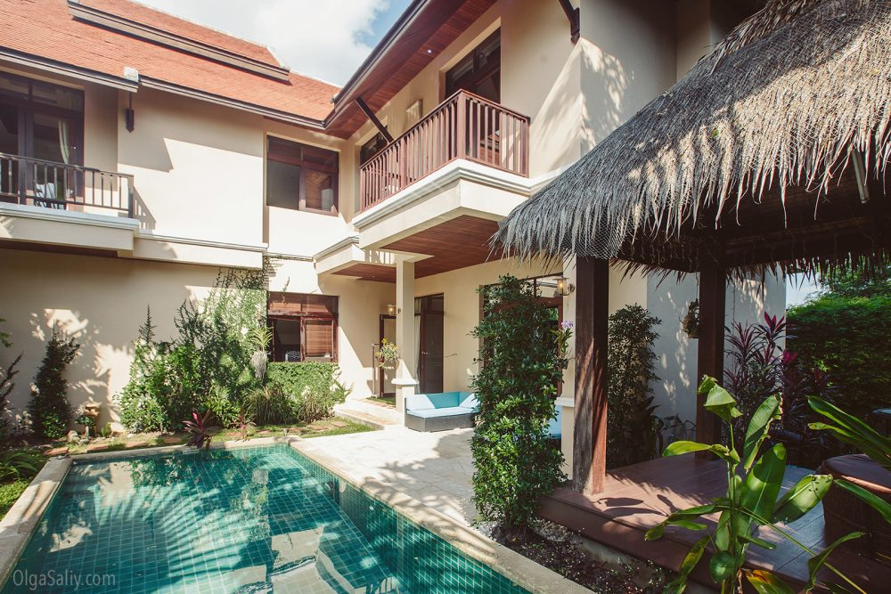 Samui Sunrise villa review (14)