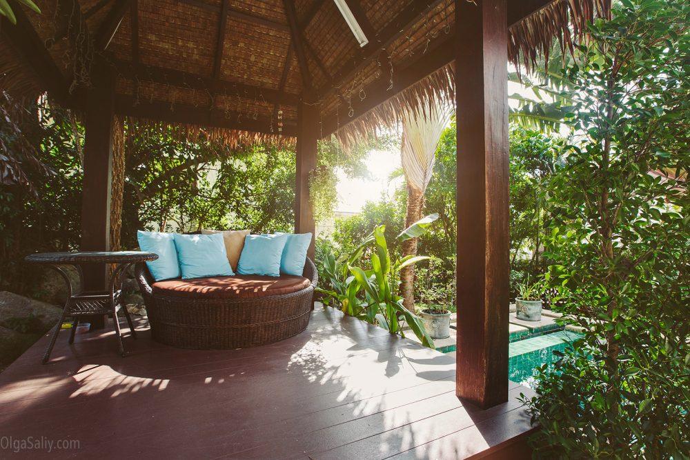 Samui Sunrise villa review (13)