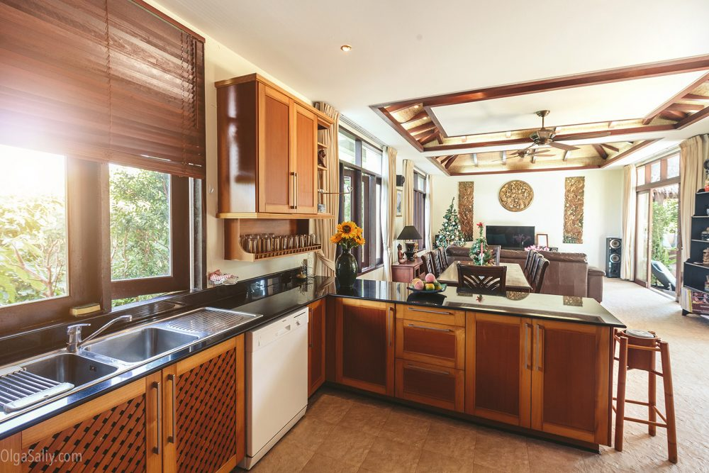 Samui Sunrise villa review (11)
